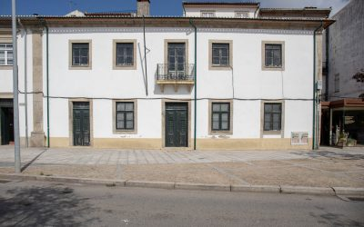Antigo Posto Fiscal de Viana do Castelo